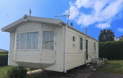 Willerby Rio Gold A80