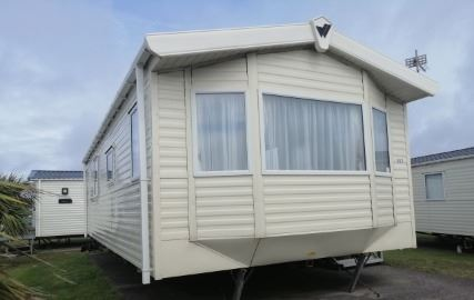 Willerby Rio Gold 121