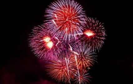 Burnham-on-Sea Fireworks Display TBA 2021