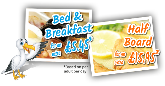 2 night breaks from £110
